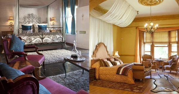 Hartford House Suites