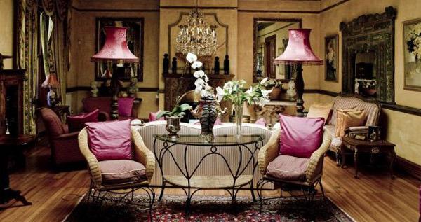 Hartford House Lounge