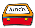 Children's Lunchbox
