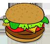 Beef Burger Bun