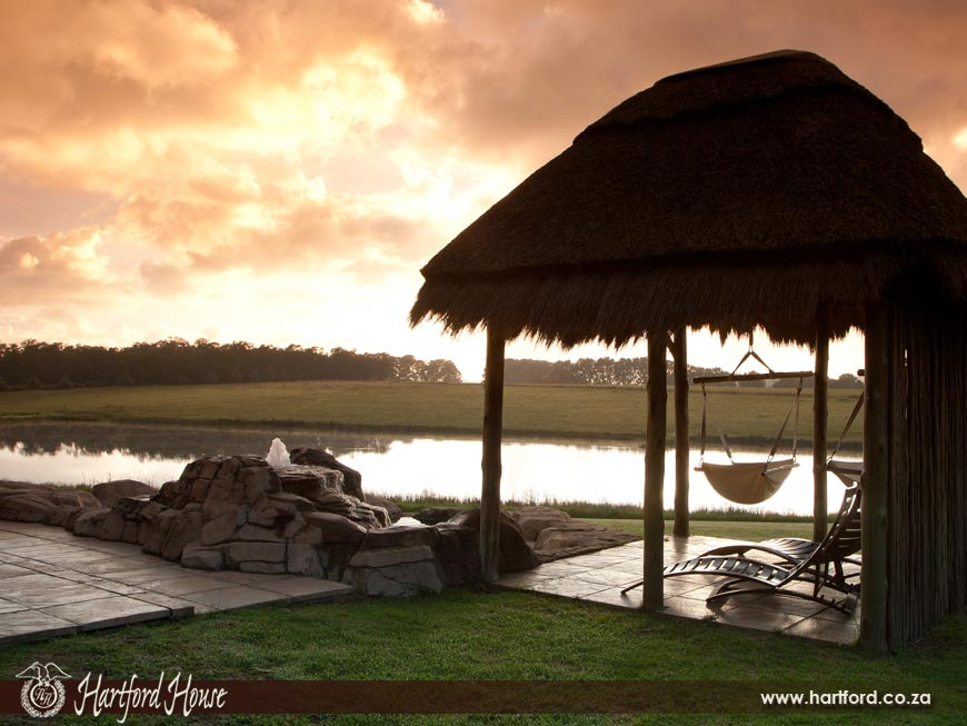 View from Hartford's Ezulweni Suites / Sally Chance (p)