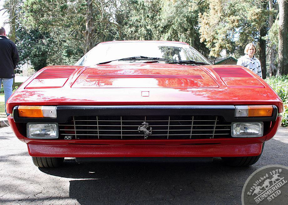 Ferrari Club 7