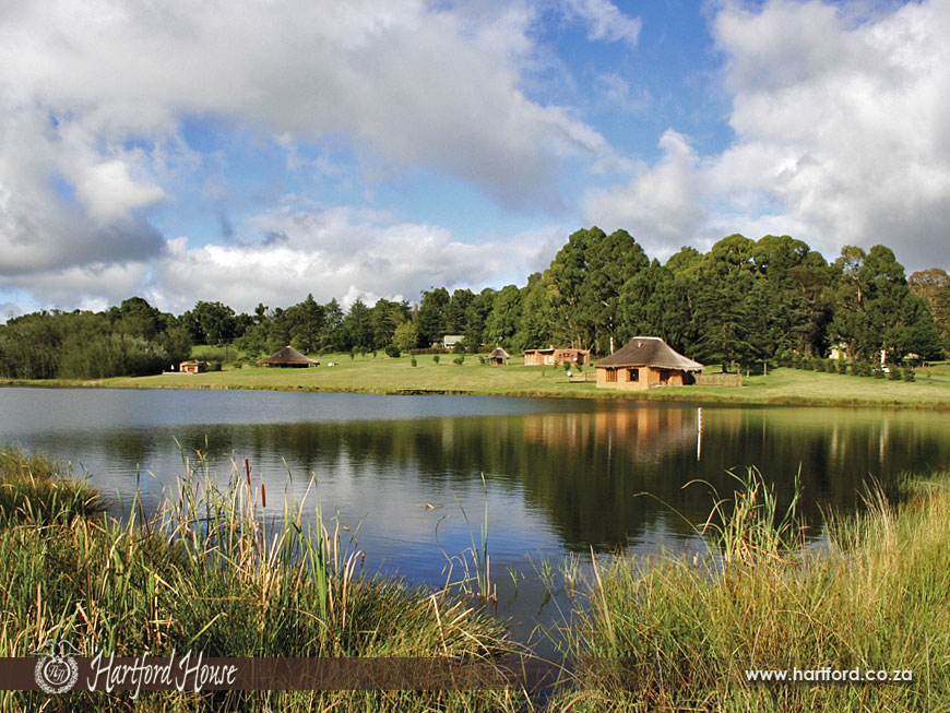 hartford house south africa ezulweni lake suites