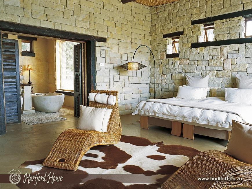 hartford house south africa siyabongo suite bedroom