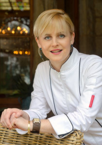 Jackie Cameron Head Chef Hartford House
