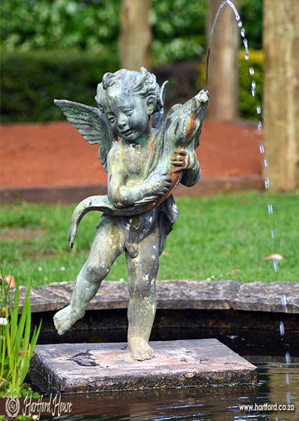 KZN Midlands Spring Gardens 7