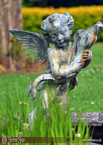 KZN Midlands Spring Gardens 8