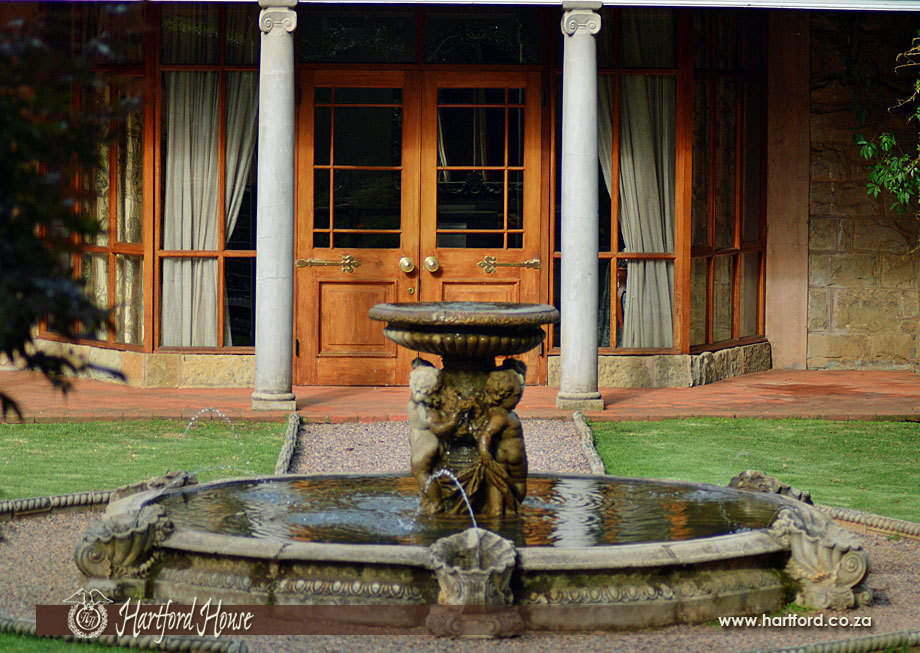 KZN Midlands Spring Gardens 11