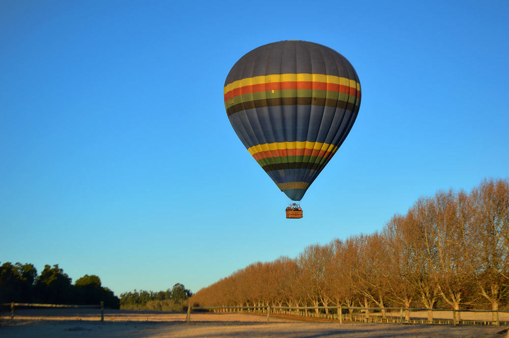 Hot Air Ballooning South Africa 2