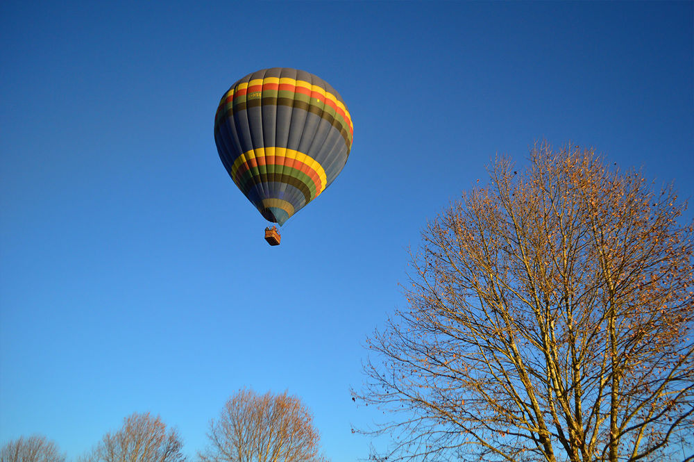 Hot Air Ballooning South Africa 5
