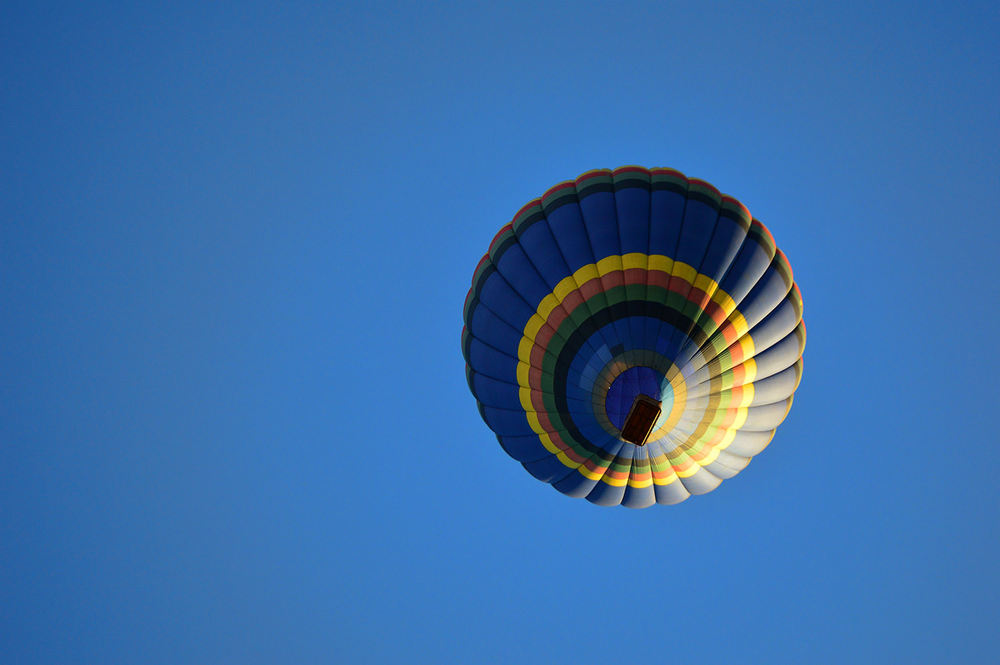 Hot Air Ballooning South Africa 12