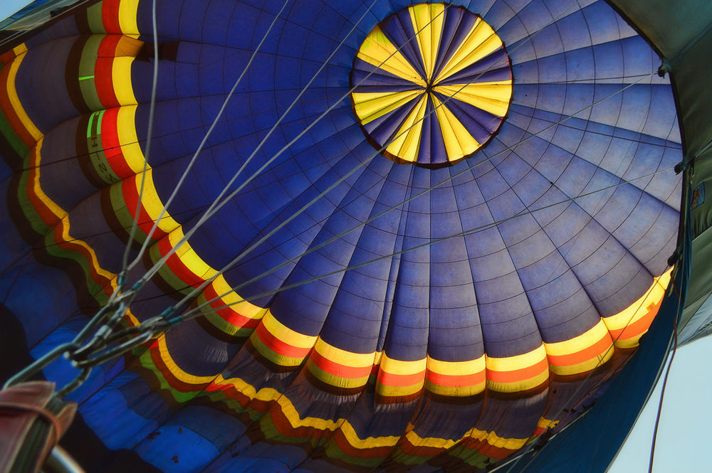 Hot Air Ballooning South Africa 19