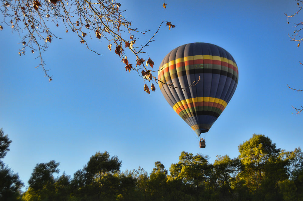 Hot Air Ballooning South Africa 22
