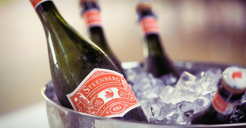 Steenberg Wine