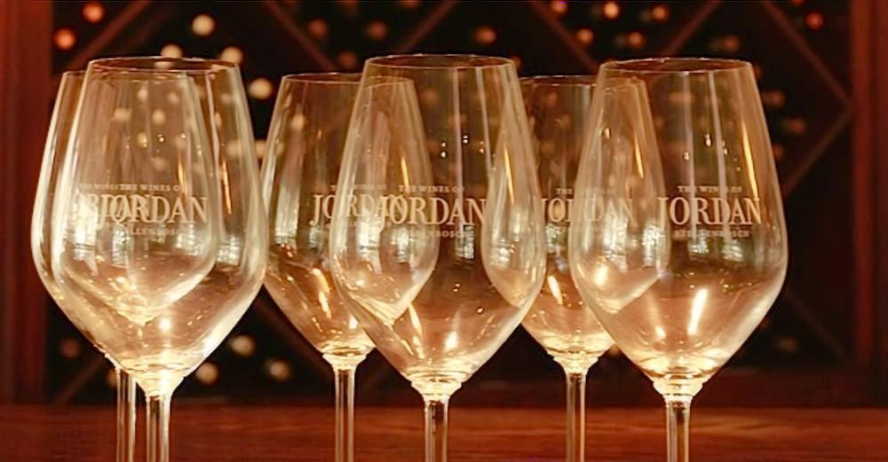 Jordan Wine Estate 3
