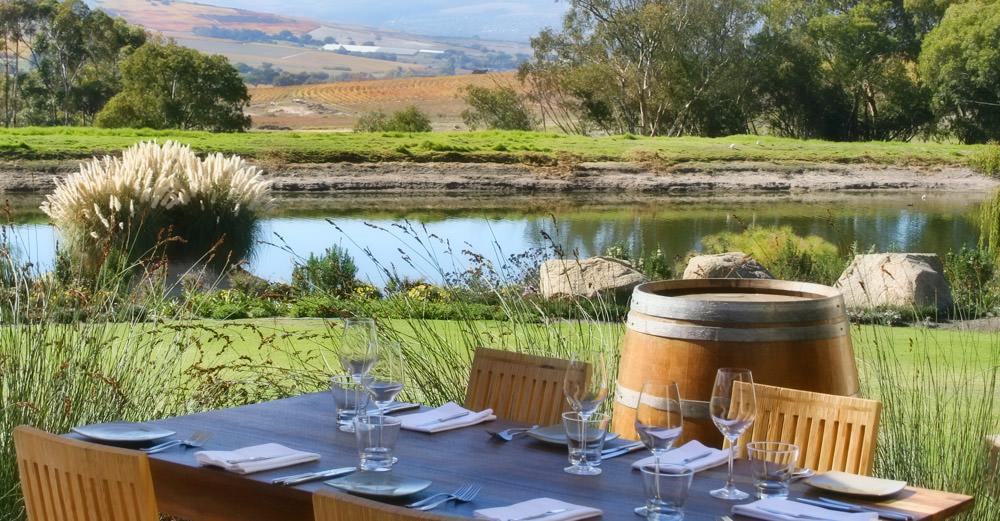 Jordan Wine Estate 4