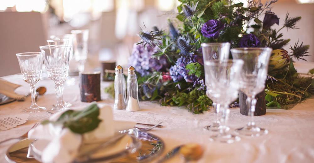 Wedding at Hartford House /Kelly Daniels (p)