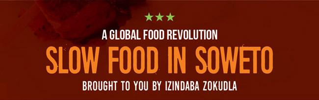 Slow Food Soweto