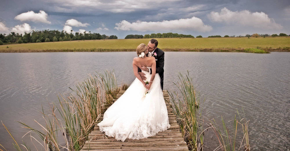 Midlands Wedding Venue