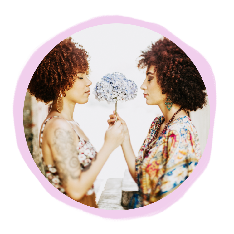 Relationships That Liberate - A 40 day shadow dive for sensitive women tired of being in shitty relationships.MAR 6 - APR 14, 2019