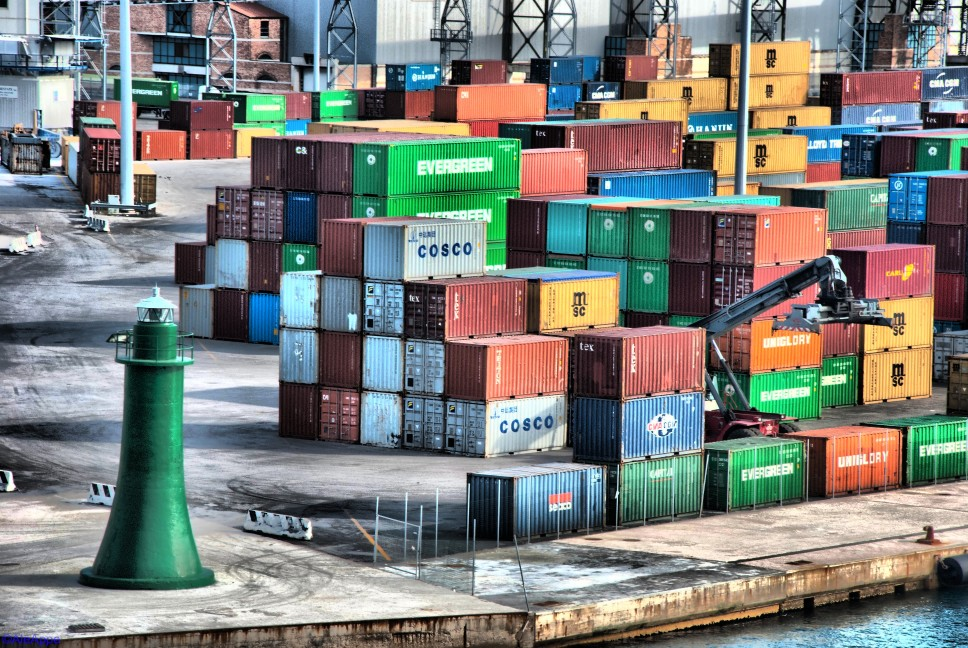 Logistics and our capabilities