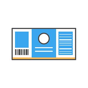 Concepto de Diseño de Etiqueta