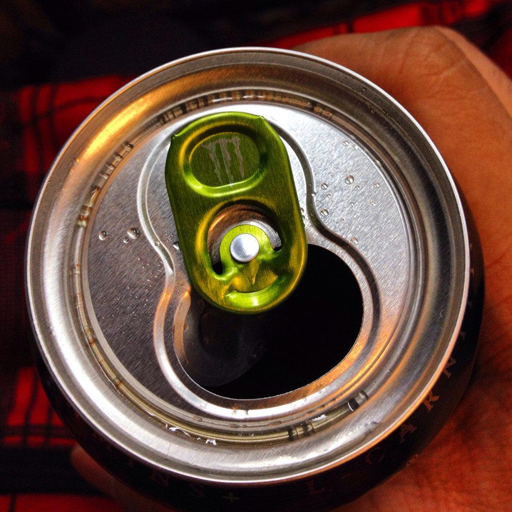 软饮料 - 软饮料有很多选择。几乎可以想象每一种味道