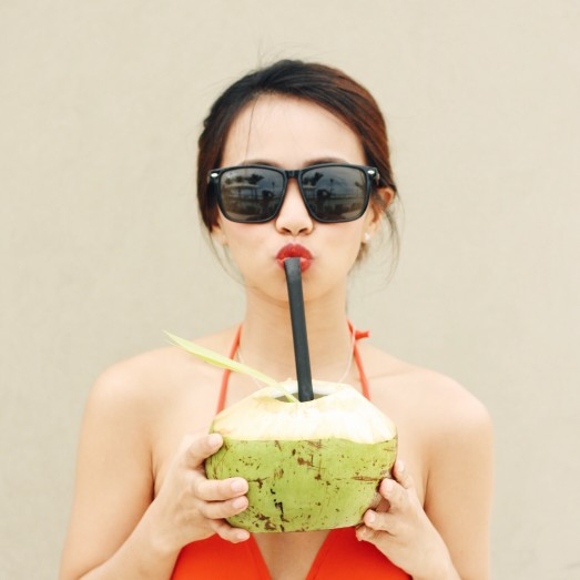 Coconut Water -