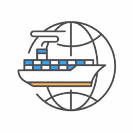 Logística global - Enviamos a todo el mundo, en tiempo completo y puntual. También podemos citar el producto EXW, FOB, CIF & FIW.