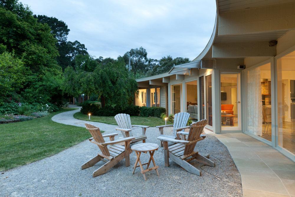 Lonsdale Park House