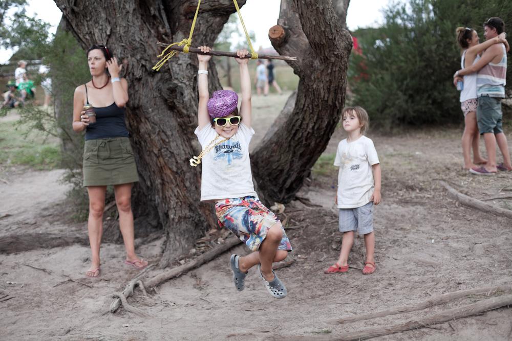 Golden Plains: the hot one — Leah Robertson