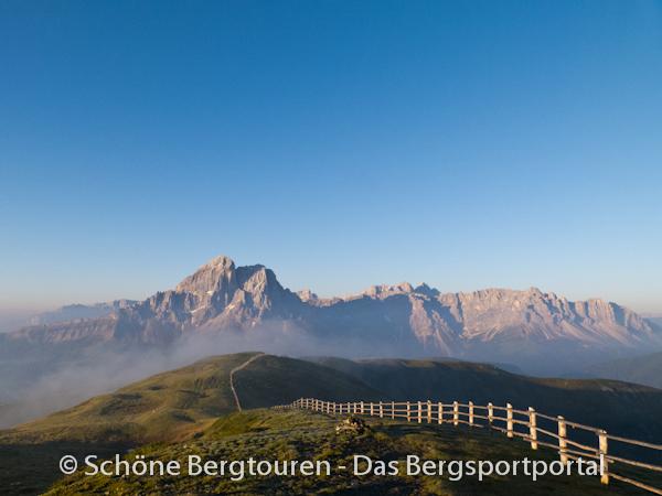 Monte Muro (copyright by Schöne Bergtouren)