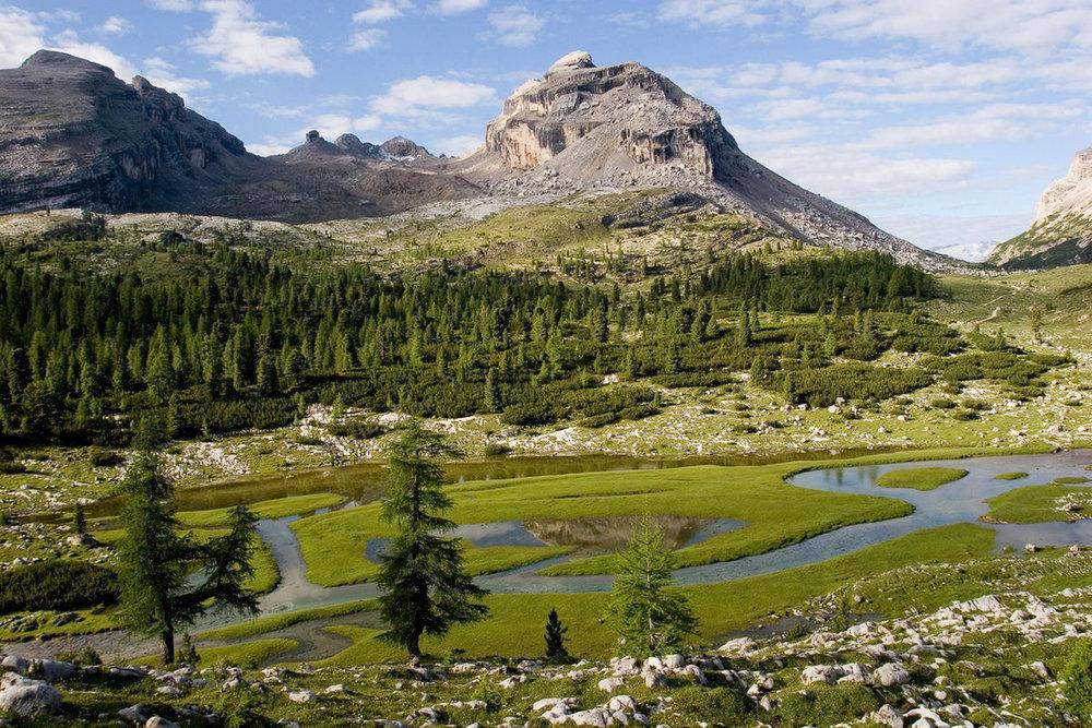 Fanes (Source www.bergwelten.com).