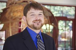 Steven Porter, CBF Global Missions Coordinator