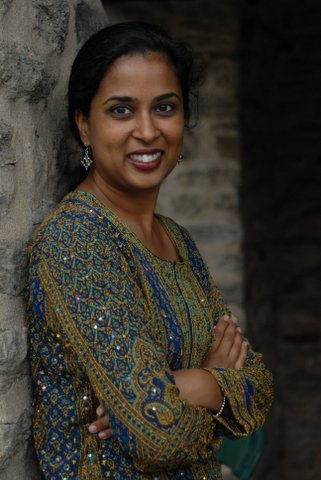 Originally trained in pediatrics and public health,    Sayantani DasGupta   , MD MPH is faculty in the Master's Program in Narrative Medicine and co-chair of the University Seminar in Narrative, Health and Social Justice, both at Columbia University. She also teaches in the Graduate Program in Health Advocacy at Sarah Lawrence College and the Institute for Comparative Literature and Society's Medicine, Literature and Society track at Columbia. She is the co-author of The Demon Slayers and Other Stories: Bengali Folktales (Interlink, 1995), the author of a memoir about medical school, and co-editor of Stories of Illness and Healing: Women Write their Bodies (Kent State, 2007) andGlobalization and Transnational Surrogacy in India: Outsourcing Life (Lexington Books, 2014). Her creative and academic work has been published in diverse places including Ms., Z. Magazine, JAMA, The Hasting's Center Report, The Lancet and Literary Mama, and included in such collections as Dragon Ladies: Asian American Feminists Breathe Fire (South End Press, 1999), Fifty Shades of Feminism (Virago, 2013), Health Humanities Reader (Rutgers U Press, 2014), and the forthcoming Keywords in Disability Studies (NYU Press, forth). She also writes online in such venues as Salon, The Weeklings, Feministing, Racialicous, Adios, Barbie, The Feminist Wire, Sociological Images, and Everyday Feminism.