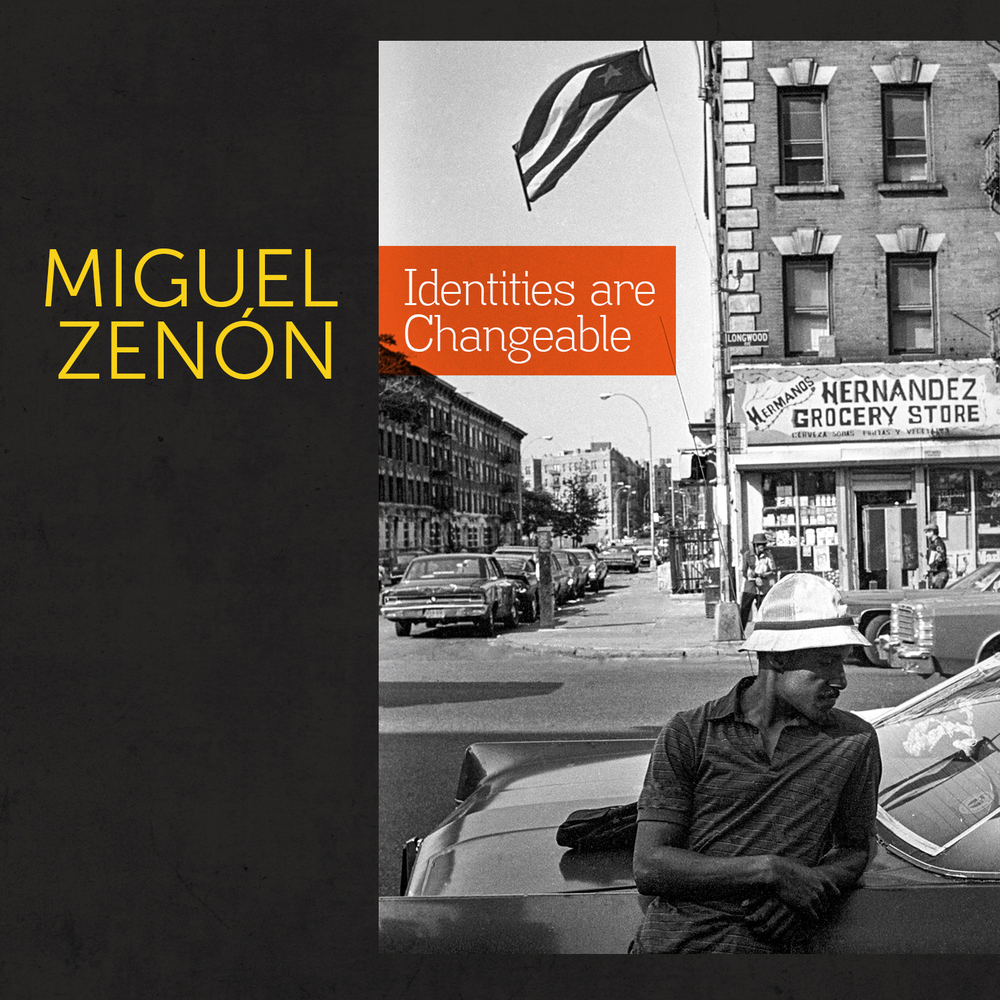 3: How You Sing Your Song: Miguel Zenón's Oral History-Based Music