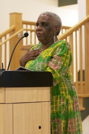 Margaret Block ( source )