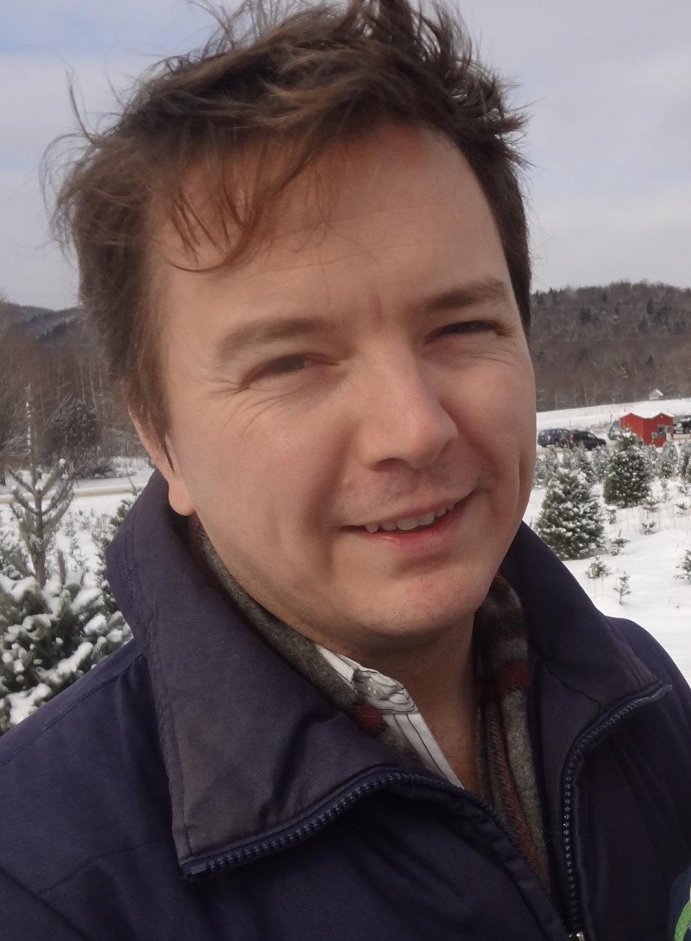 Lance Thurner