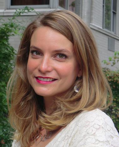 Molly Rosner