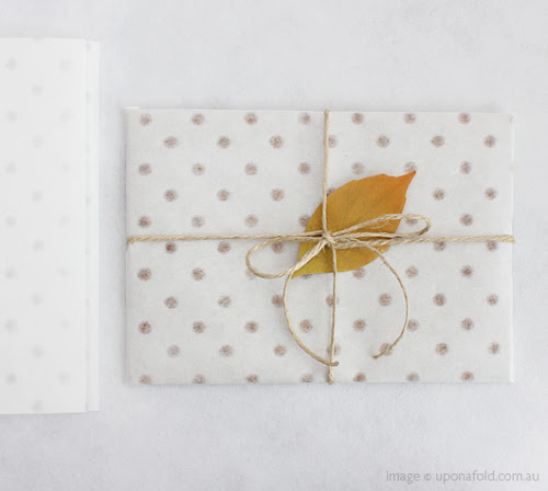 Holiday Wrapping - Eva Moon Press