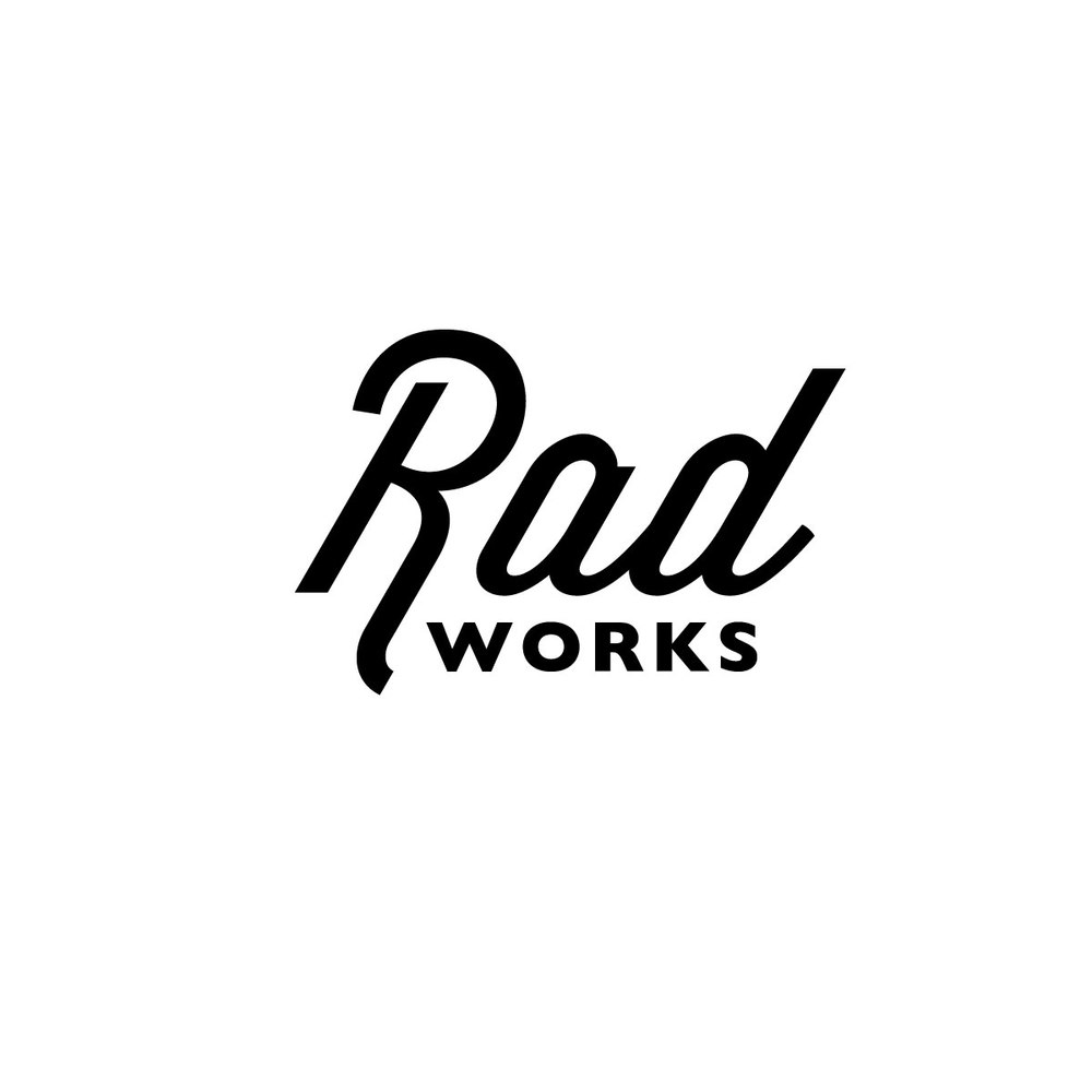 Eva Moon Press - Rad Works