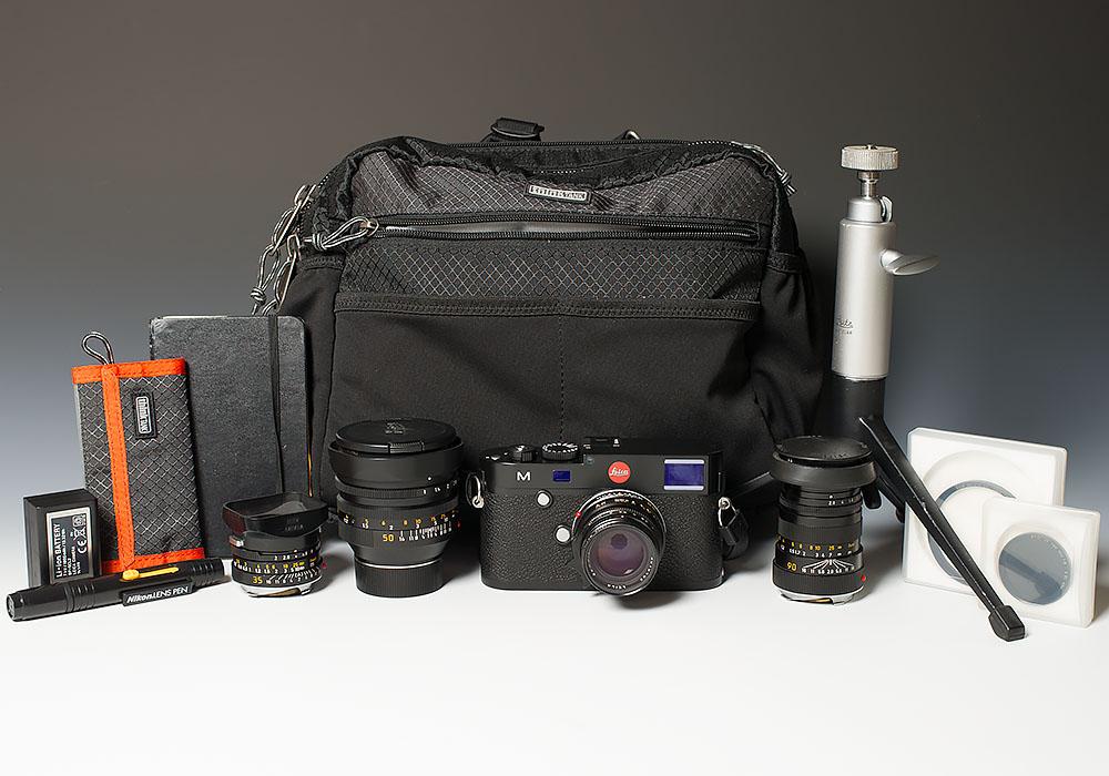 Leica Street Kit