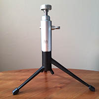 Leica 14100 tripod with 14110 Ballhead