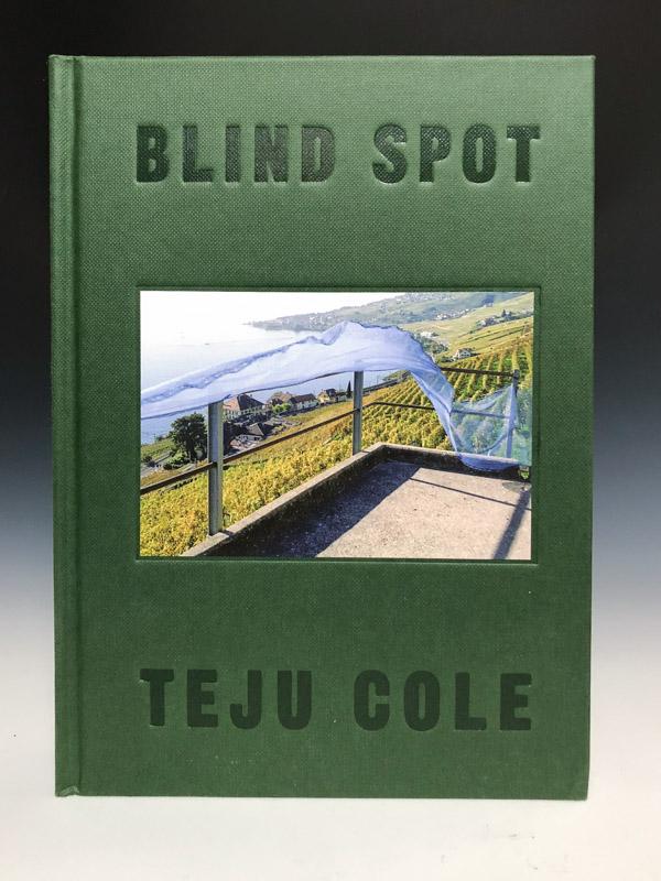 Teju Cole Blind Spot