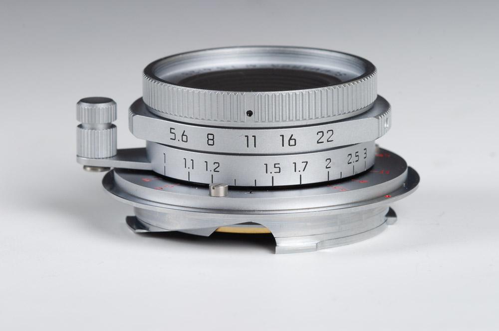 Leica 28mm Summaron