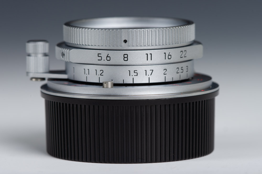 Leica Summaron