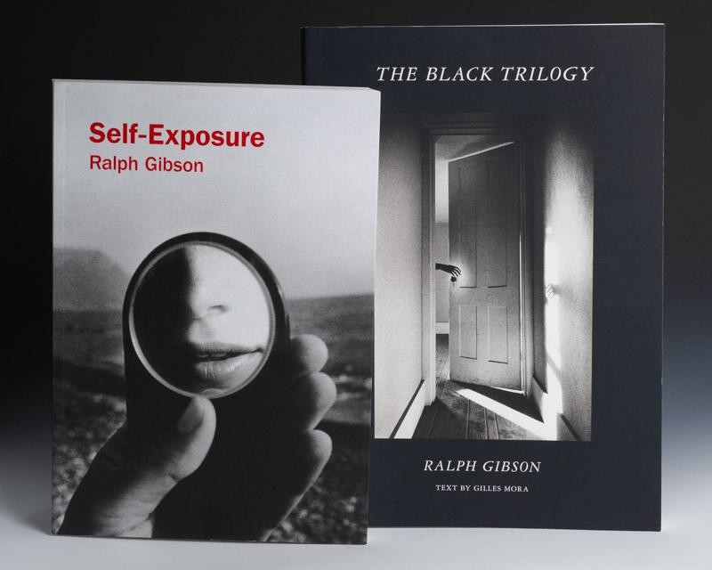 Ralph Gibson books