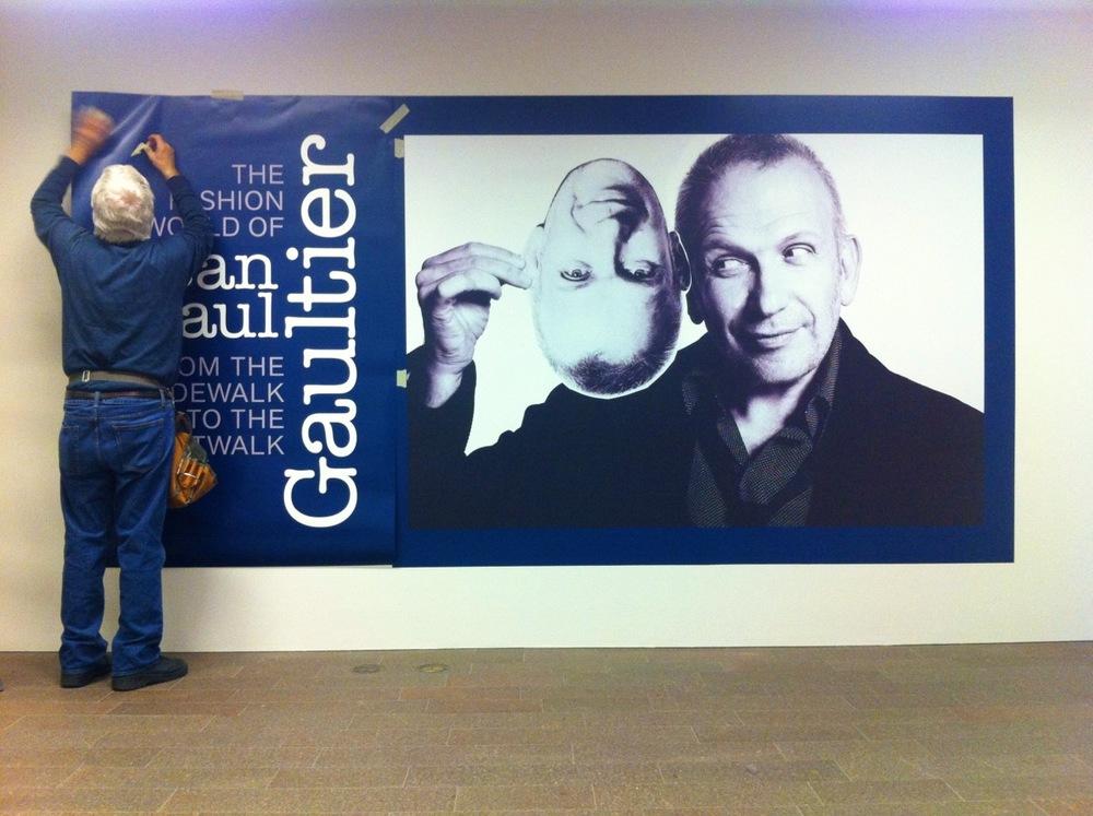 de Young Museum | Jean Paul Gaultier