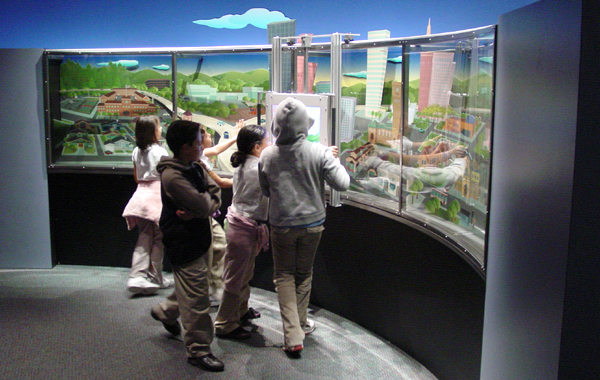 Tech Museum - interactive wall - Onomy Labs.jpg