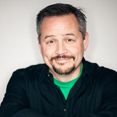 Christian Renaud Present.io & StartupIowa LinkedIn Profile